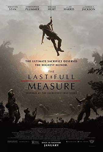 دانلود فیلم The Last Full Measure 2020