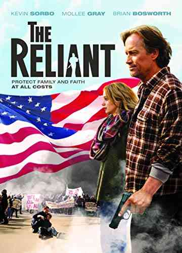 دانلود فیلم The Reliant 2019