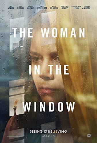 دانلود فیلم The Woman in the Window 2020