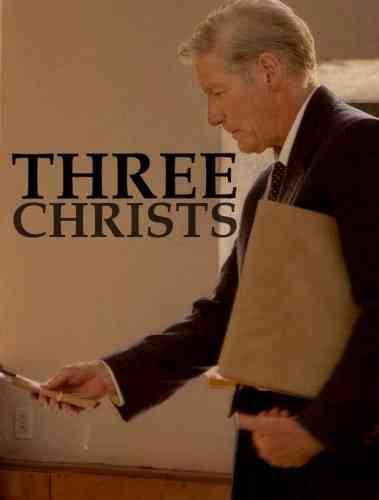 دانلود فیلم Three Christs 2020