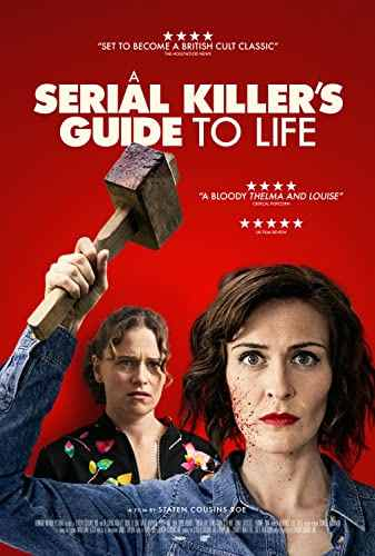 دانلود فیلم A Serial Killers Guide To Life 2019 مربی قاتل سریالی