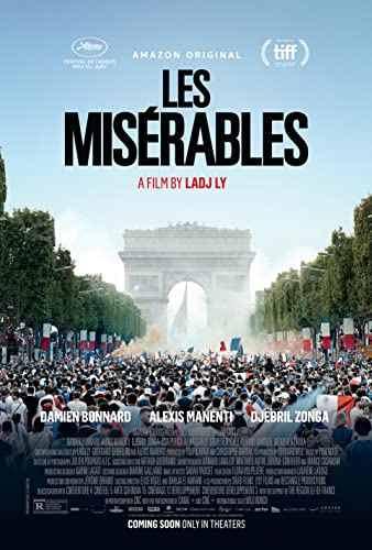 دانلود فیلم Les Miserables 2019 بینوایان