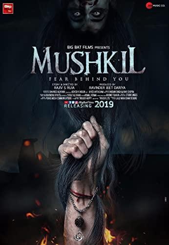 دانلود فیلم هندی Mushkil 2019 مشکل