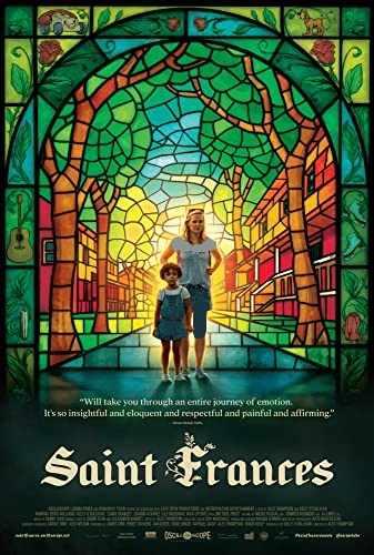 دانلود فیلم Saint Frances 2019 سنت فرانسیس