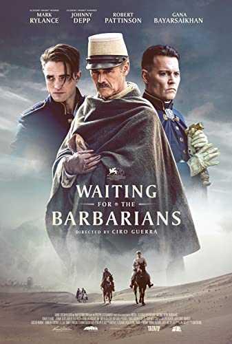 دانلود فیلم Waiting for the Barbarians 2020 در انتظار بربرها