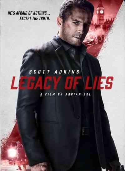 دانلود فیلم Legacy of Lies 2020 میراث دروغ ها