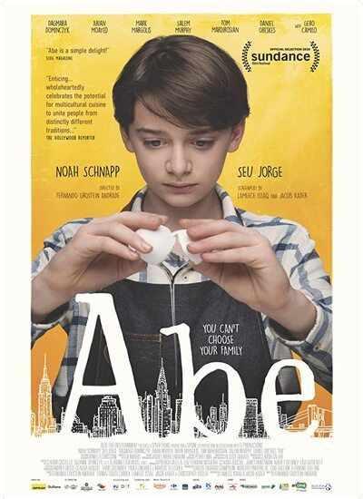 دانلود فیلم Abe 2020 آبه (ایب) دوبله فارسی
