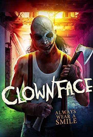 دانلود فیلم Clownface 2019