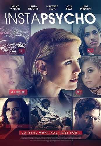 دانلود فیلم InstaPsycho 2020
