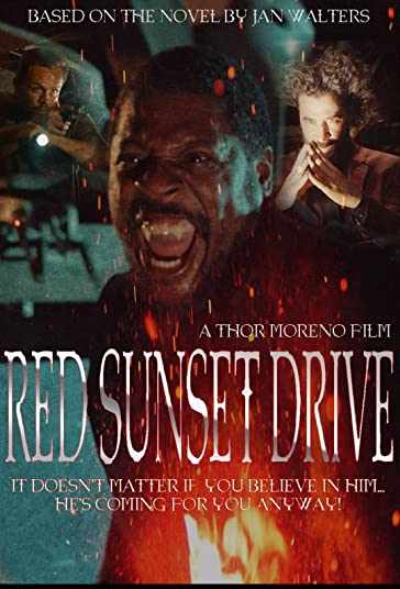دانلود فیلم Red Sunset Drive 2019
