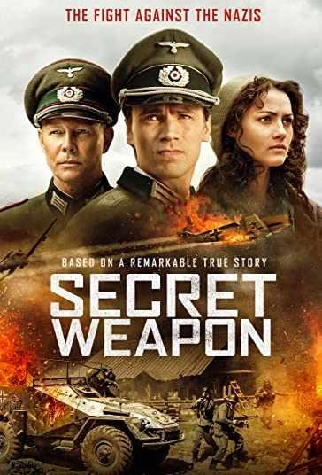 دانلود فیلم Secret Weapon 2019