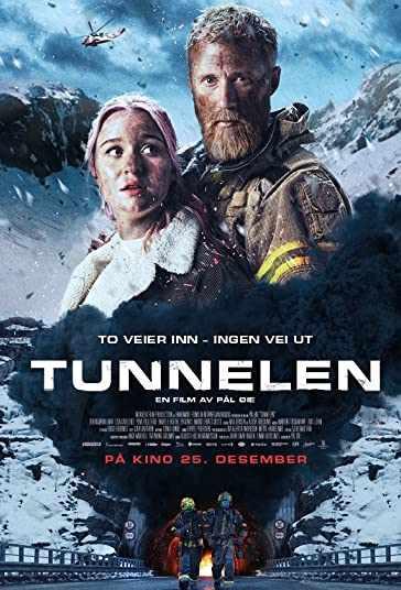 دانلود فیلم The Tunnel 2019