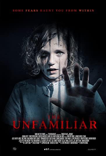 دانلود فیلم The Unfamiliar 2020