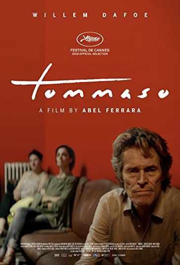 دانلود فیلم Tommaso 2019