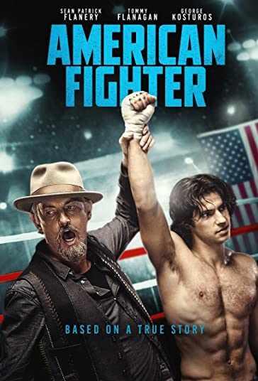دانلود فیلم American Fighter 2019 مبارز آمریکایی دوبله فارسی