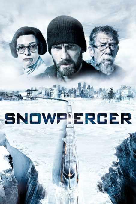دانلود فیلم Snowpiercer 2013 قطار یخ شکن دوبله فارسی
