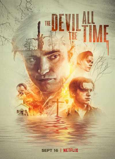 دانلود فیلم The Devil All the Time 2020