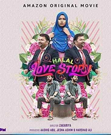 دانلود فیلم هندی Halal Love Story 2020 داستان عشق حلال