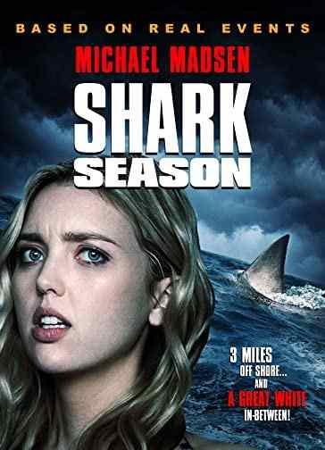 دانلود فیلم Shark Season 2020 فصل کوسه