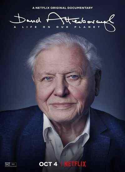 دانلود مستند David Attenborough A Life on Our Planet 2020 دیوید اتنبرو زندگی در سیاره ما