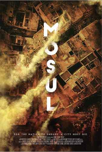 دانلود فیلم Mosul 2019 موصل