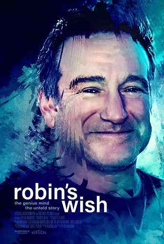 دانلود مستند Robins Wish 2020 آرزوی رابین دوبله فارسی