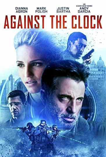 دانلود فیلم Against The Clock 2019 در برابر ساعت