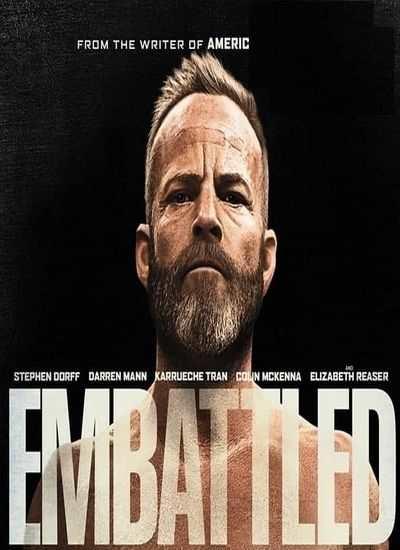 دانلود فیلم Embattled 2020 آماده نبرد دوبله فارسی