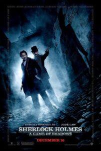 دانلود فیلم Sherlock Holmes: A Game of Shadows 2011
