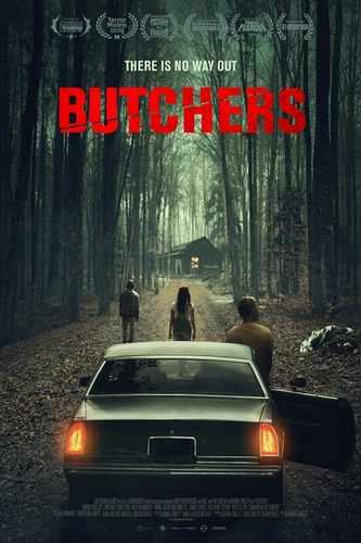 دانلود فیلم Butchers 2021 قصاب ها