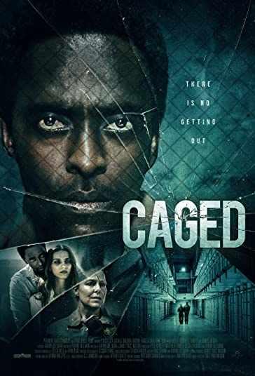 دانلود فیلم Caged 2021 در قفس
