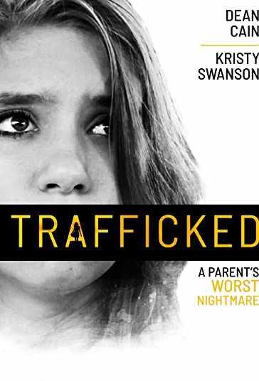دانلود فیلم Trafficked 2021 قاچاق