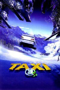 دانلود فیلم Taxi 3