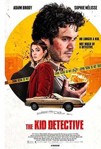 دانلود فیلم The Kid Detective 2020 بچه کاراگاه دوبله فارسی