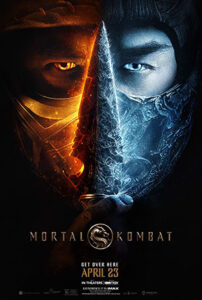 دانلود فیلم Mortal Kombat 2021 مورتال کمبات