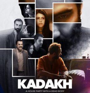 دانلود فیلم Kadakh 2019 کاداخ