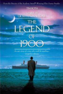دانلود فیلم The Legend of 1900 1998 افسانه 1900
