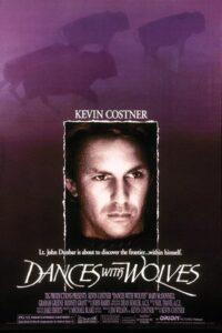 دانلود فیلم Dances with Wolves 1990 رقصنده با گرگ ها