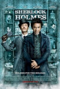 دانلود فیلم Sherlock Holmes 2009 شرلوک هلمز