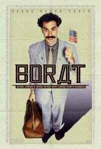 دانلود فیلم Borat 2006 بورات