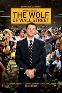 دانلود فیلم The Wolf of Wall Street 2013 گرگ وال استریت