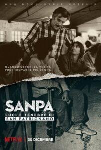 دانلود مستند SanPa: Sins of the Savior 2020 سان پا: گناهان ناجی