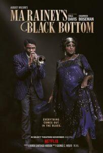 دانلود فیلم Ma Rainey's Black Bottom 2020 بلک باتم مارینی