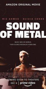 دانلود فیلم Sound of Metal 2019 صدای متال