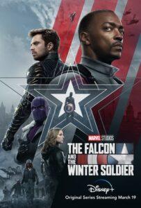 دانلود سریال The Falcon and the Winter Soldier 2021 فالکون و سرباز زمستان