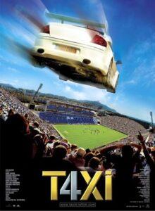دانلود فیلم Taxi 4 2007 تاکسی 4