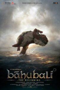 دانلود فیلم Baahubali: The Beginning 2015 آغاز باهوبالی