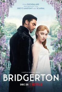 دانلود سریال Bridgerton 2020 بریجرتون