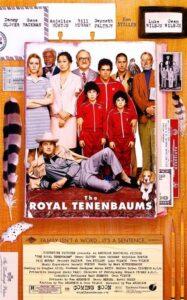 دانلود فیلم The Royal Tenenbaums 2001 خانواده اشرافی تننبام
