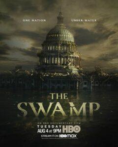 دانلود مستند The Swamp 2020 باتلاق